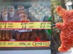 Pikachu Goreng - Disebut 'Pembunuh Pokemon', Cafe di Batam Ini Tuai Kontroversi di Singapura