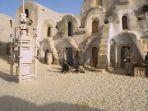 Tunisia Dibuka untuk Turis Asing, Ada Lokasi Syuting Film Terkenal yang Bisa Dikunjungi
