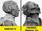 Teriakan Misterius Mumi Putra Ramses yang Bingungkan Ilmuwan dan 4 Fakta Menarik Lain Mesir Kuno