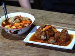 Pentol Super Pedas di Bogor, Sehari Bisa Habis 18 Kg Cabai Rawit Merah