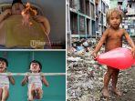 12 Foto Anak-anak di Berbagai Negara Ini Kandung Makna Mendalam, Pilu dan Bikin Trenyuh!