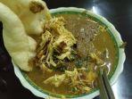 Rujak Soto dan 3 Kuliner Khas Banyuwangi yang Wajib Dicoba Wisatawan