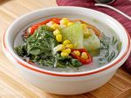 Ingin Makan Sayur Saat Sahur Tapi Tak Ingin Repot? Ini 5 Jenis Sayur yang Bisa Dimasak Tanpa Ribet