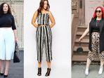 Tampil Modis dengan 6 Fashion Item yang Bikin Tubuh Terlihat Lebih Langsing Saat Traveling