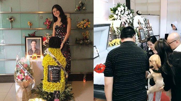 2 tahun sang kekasih meninggal, Janica Nam tetap setia posting foto bersama dan ziarah ke makam