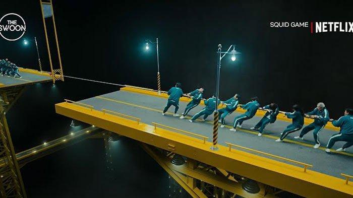 Andai Squid Game Nyata, Jung Ho Yeon dkk Beberkan Permainan Mana yang Bakal Mereka Menangkan