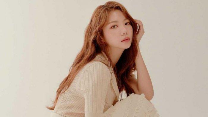 Kabar terbaru kontestan Produce 48, Lee Ga Eun.