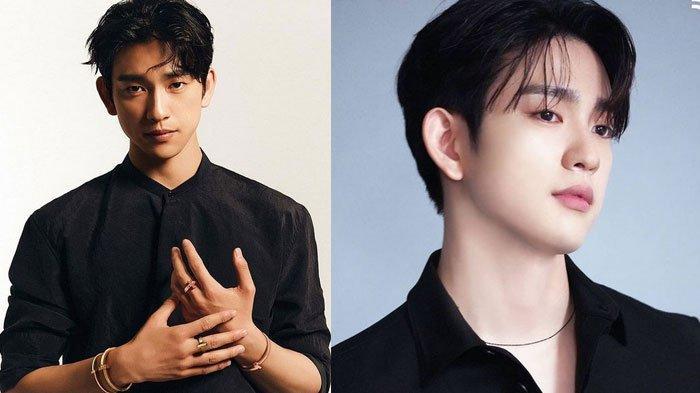 POPULER - 6 Fakta Jinyoung GOT7 Si Ganteng Banyak Talenta: Eksis Jadi Aktor, Dijuluki Menantu Idaman