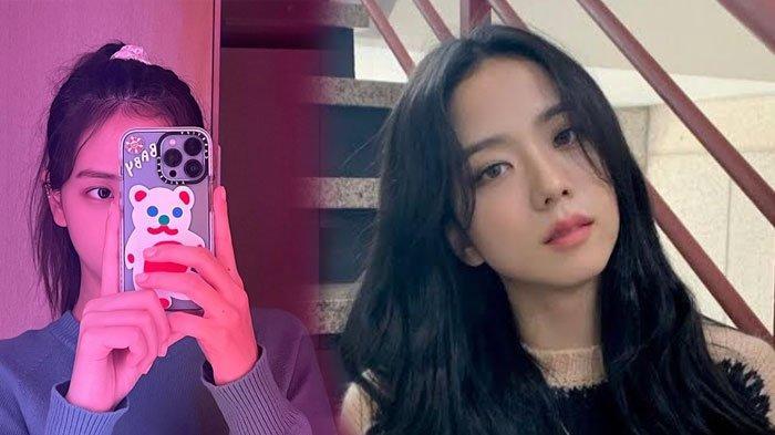 Mirror Selfie Pakai iPhone, Jisoo BLACKPINK Dituding Tak Setia pada Brand Ini, Simak Faktanya