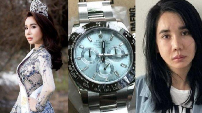 NASIB Mantan Ratu Kecantikan, Dulu Bersinar Kini Ditangkap Polisi Karena Curi Jam Tangan Rp 1,2 M