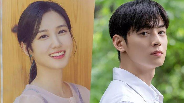 Park Eun Bin dan Cha Eun Woo ASTRO Bakal Jadi MC Seoul Drama Awards 2021, Catat Tanggal Acaranya
