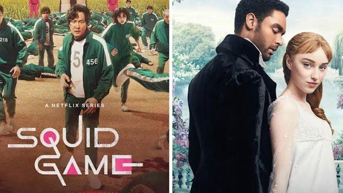 Squid Game Jadi Series Terpopuler Netflix, Sukses Jangkau 111 Juta Penonton, Serial Bridgerton Lewat