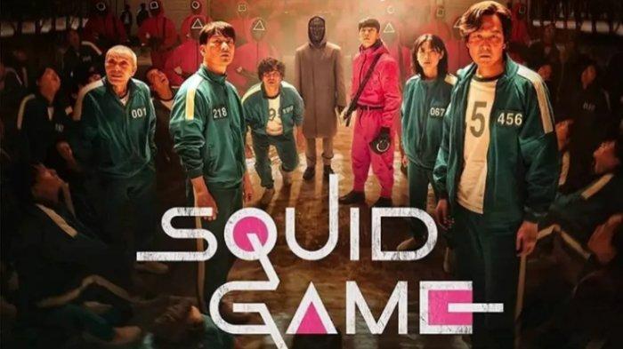 Serial Squid Game