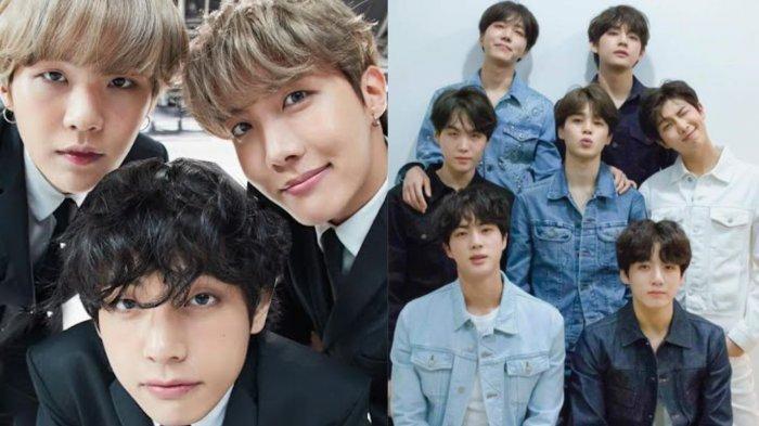 BAHAS Masa Debut, Suga & J-Hope Bingung Apa yang Disukai ARMY dari BTS, V Beri Jawaban Bijak Ini