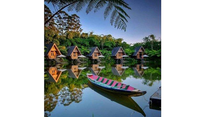 10 Lokasi Glamping Terbaik di Indonesia, Salah Satunya Ada di Bali