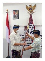 Aprindo Bali : Wujudkan Pelaku Usaha UMKM Tangguh