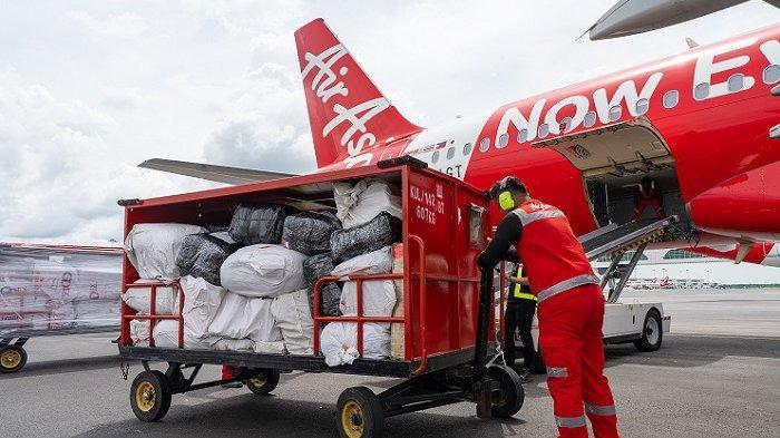 Kebijakan bagasi terbaru AirAsia Untuk Pemesanan Tiket Domestik Mulai 18 Mei 2021