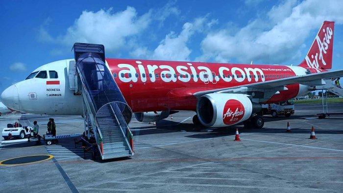 Cukup Dengan Rp 1,6 juta, Terbang Sepuasnya ke Semua Destinasi di Indonesia dan Asean Selama Setahun