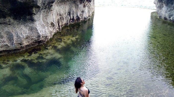 Indah dan Serunya Angel's Billabong Nusa Penida