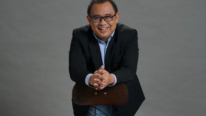 Ari Dwipayana : Pemerintah Bakal Lakukan MICE ke Bali Gairahkan Pariwisata Pasca Dampak Virus Corona