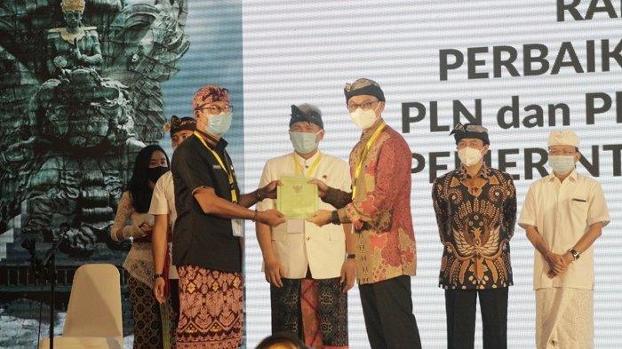 Sinergi PLN-KPK Berlanjut, Kini Amankan Aset Negara di Pulau Dewata