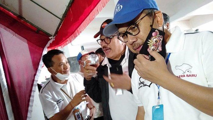 BPD Bali dan BI Kembali Lebarkan QRIS Hingga Bangli