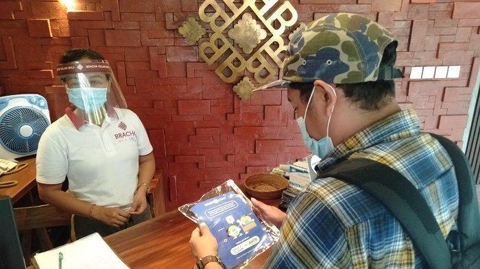 Tiket.com dan Bracha Villas Tawarkan Harga Menarik Selama Pandemi