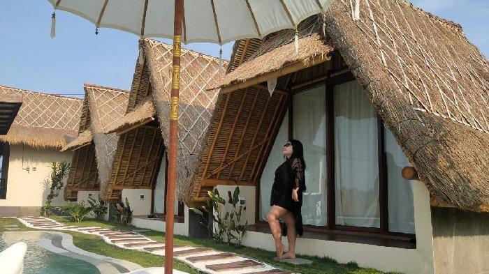 Romantisnya Suasana di Capila Villa Bali