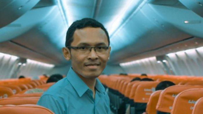 Lion Air Group Terapkan Standar Operasional di Masa Pandemi Covid-19