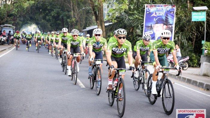 Wow, Balap Sepeda GFNY Bali 2020 Akan Segera Dibuka