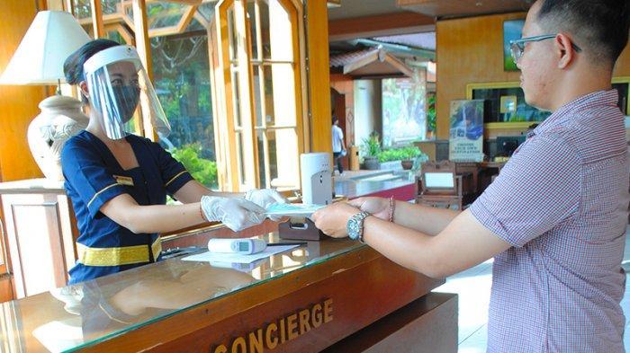Grand Istana Rama Hotel Siap Jalankan Tatanan Pariwisata Era Baru