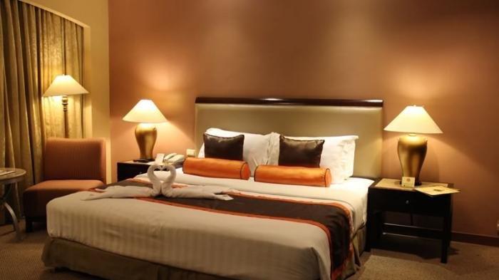 Santika Online Travel Fair Berikan Voucher Menginap Hotel di Bali Mulai Rp 199.000 Hingga 3 Maret