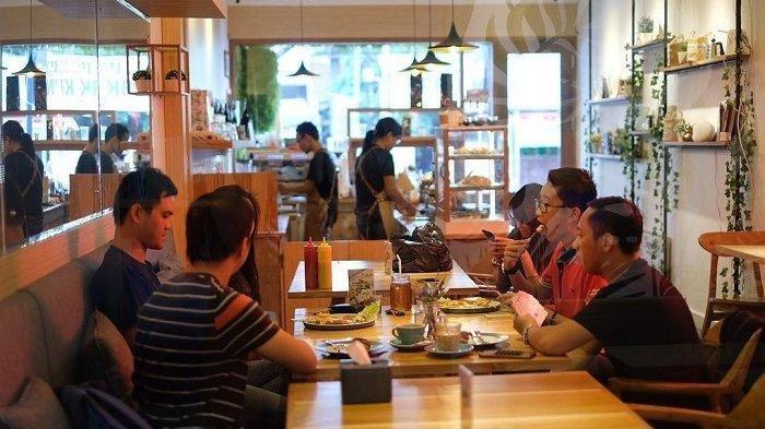 7 Kafe Hits di Sekitar Kuta, Bisa Dikunjungi saat Liburan ke Bali