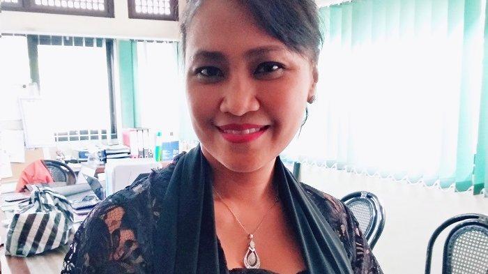 Putri Bali Akui Ada Dampak Corona Pada Atraksi di Bali