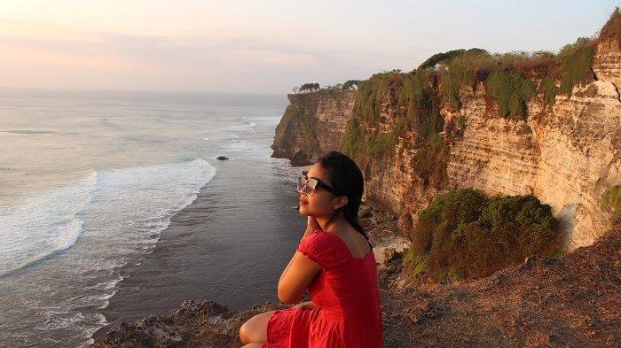Berburu Sunset di Jaran Hill Uluwatu Bali