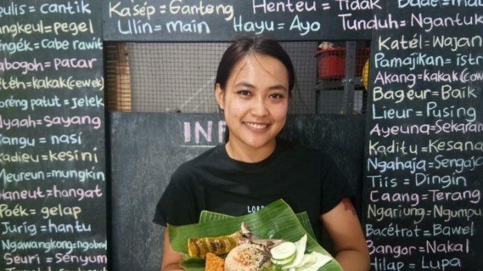 Kangen Dengan Masakan dan Jajanan Khas Bandung? Coba Mampir Ke Dapur Seuhah Ini