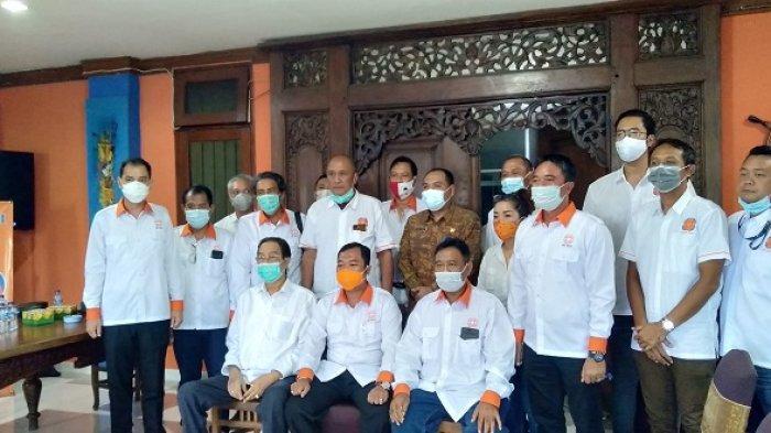 Permudah Pembiayaan Anggota, DPD REI Bali Resmi Rilis Koperasi