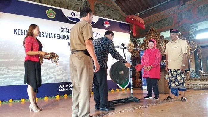 Jaga Citra Pariwisata Bali, BI Gencar Sosialisasi KUPVA BB dan Ajak Kerjasama Masyarakat Ubud