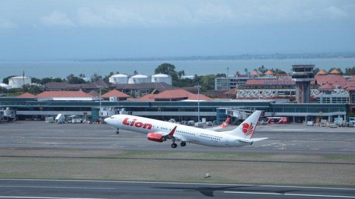 Penyesuaian Rencana LayananRute DomestikExemption FlightLion Air Group