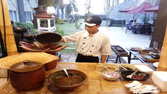 Menikmati Berbagai Menu Nongkrong Barengan Ala Aston Denpasar Hotel & Convention Center