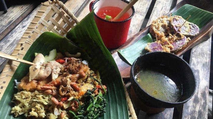 Lezatnya Nasi Tekor, Menu Olahan Masa Lalu, Rasa Masa Kini, Dan Kuliner Masa Depan