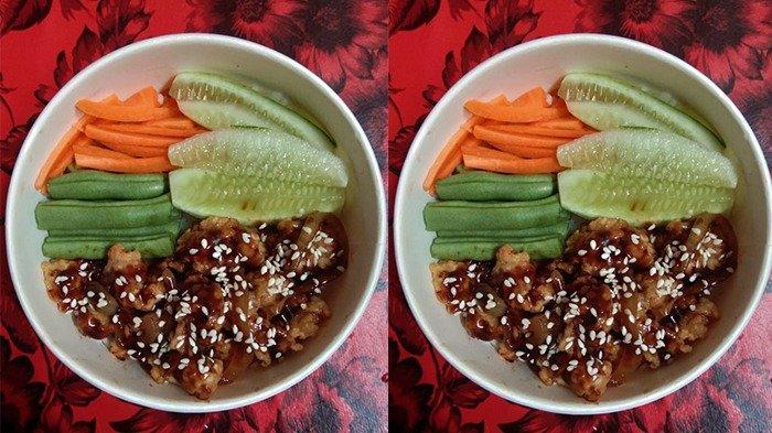 Hana Ricebowl Hadirkan 6 Varian Rasa, Dari Rasa Khas Bali Hingga Korea
