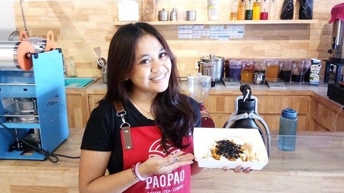 Ini Lokasi Delapan Gerai Pao Pao Coffee-Tea-Cheese Yang Ada Di Bali