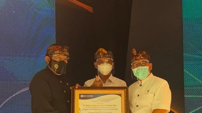 Sabet 24 Penghargaan,Bank BPD BaliOptimistis Ekonomi Akan Segera Membaik