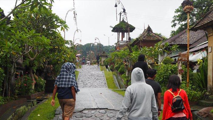 Pelaku Pariwisata di Bali Kecewa Cuti Bersama Dipangkas, Kunjungan Wisatawan Berpeluang Terdampak
