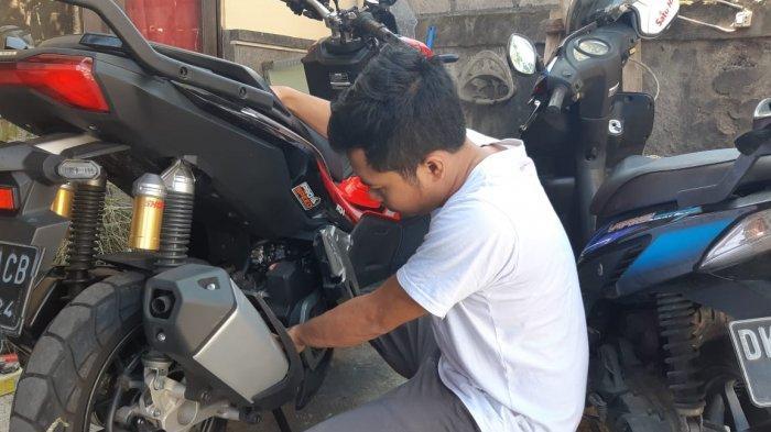 Traveller Penting Tau, 4 Elemen Penting Perawatan Motor Saat Jarang Digunakan