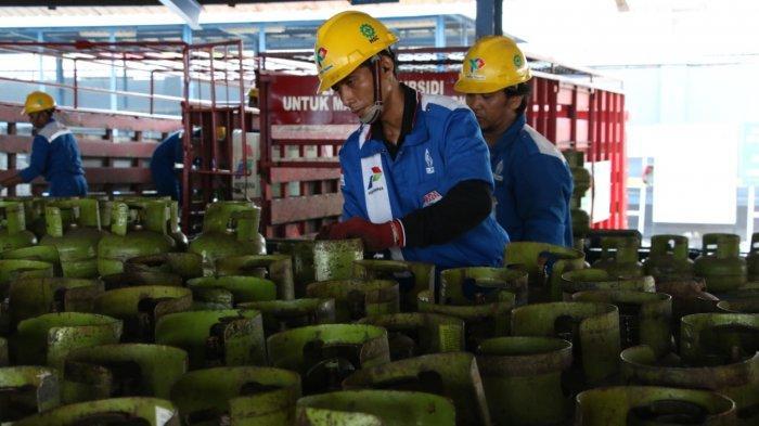 Libur Panjang, PertaminaAntisipasi Peningkatan Konsumsi Energi Dengan Pelayanan Optimal