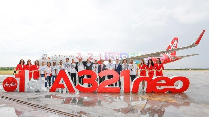 Airasia : Ini 10 Langkah Mudah Pindahkan Penerbangan yang Dibatalkan
