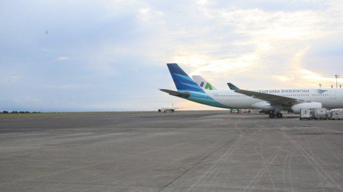 Pertengahan Maret, Penumpang Bandara Ngurah Rai Bali Naik 35 Persen
