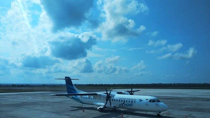 Beri Diskon, Garuda Indonesia Group Mulai Berlakukan Insentif Tiket Pesawat